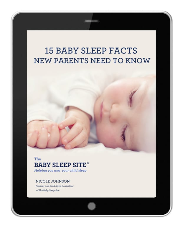 15 Baby Sleep Facts New Parents Need to Know