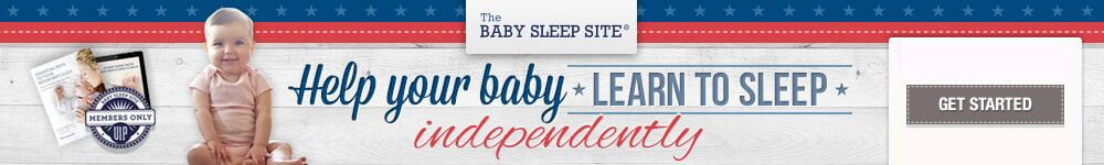 Help Your Baby Learn to Sleep Independently!