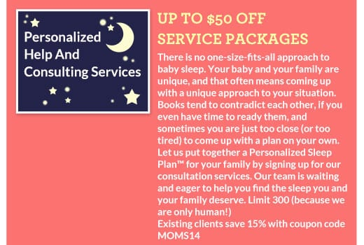 Up to $50 OFF Services Packages