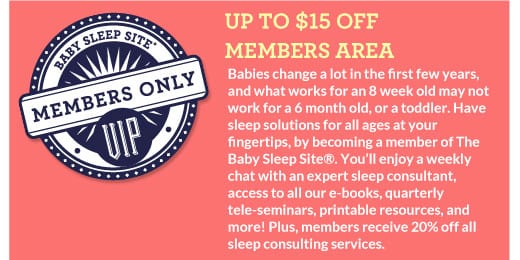 Up to $15 OFF Members Area
