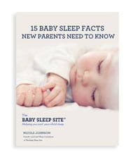 FREE: 15 Baby Sleep Facts New Parents Need to Know