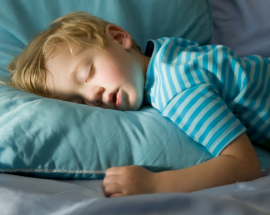 5 Toddler Napping Tips
