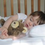 Baby Temperament & Sleep