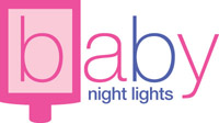 Baby Night Light Logo