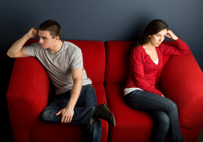 Communication with Your Spouse