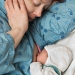 Baby Sleep and Breastfeeding