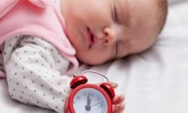 Baby Sleep and Feeding Schedules by Age