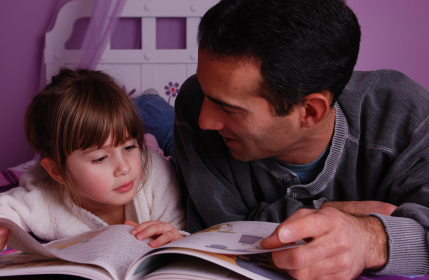 Bedtime Stories for Babies and Toddlers