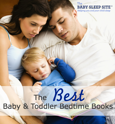 Best Baby and Toddler Bedtime Books