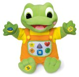 Help Baby Sleep - Leap Frog Hug and Learn