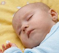 baby sleep pattern at 10 months - Babysbest's Blog