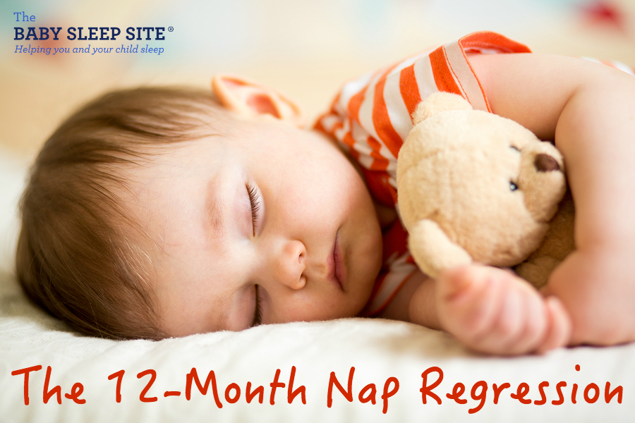 12 Month Nap Regression