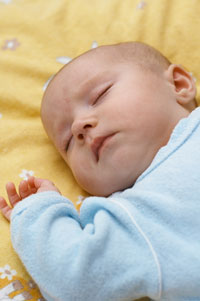 How To Make Babies Sleep? 6 Steps to Put Your Baby To Sleep