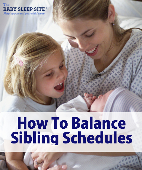 How To Balance Sibling Schedules