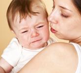 Baby Sleep Acid Reflux