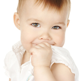 Is Your Baby Shy? Is Your Baby an Introvert or Extrovert? And, How That Affects Your Baby's Sleep