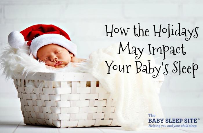how-the-holidays-impact-baby-sleep