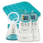 How Baby Monitors Impact Your Baby's Sleep