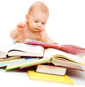 Baby Sleep Training books Pantley Weissbluth Ferber