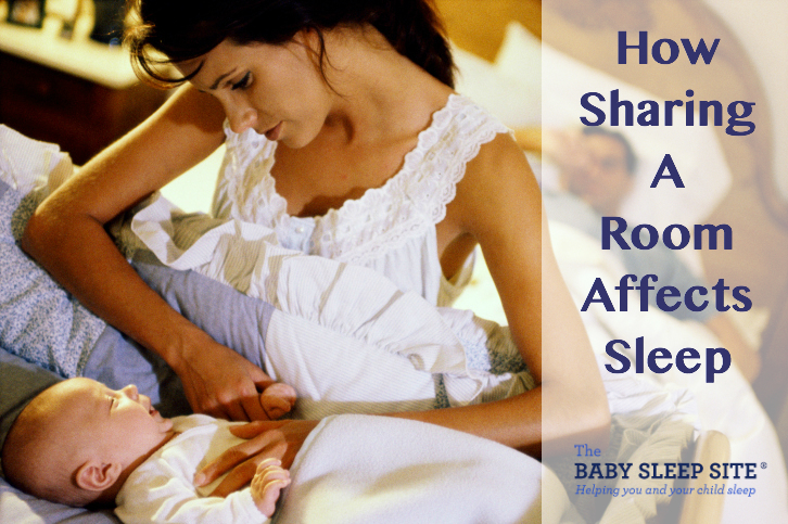 How Room Sharing Affects Sleep