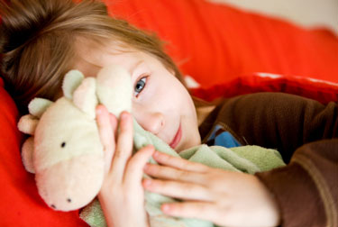 6 Possible Reasons Your Baby or Toddler Has Insomnia or Is Night-Waking [VIDEO]