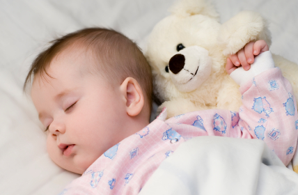 Why Baby Nap Sleep Is Different Than Night Sleep