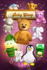Baby Sleep Apps for Smartphones