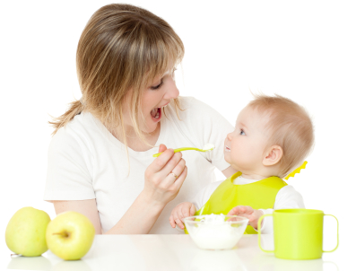 Baby Food Recipes: 7 Months