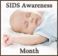 Raising SIDS Awareness