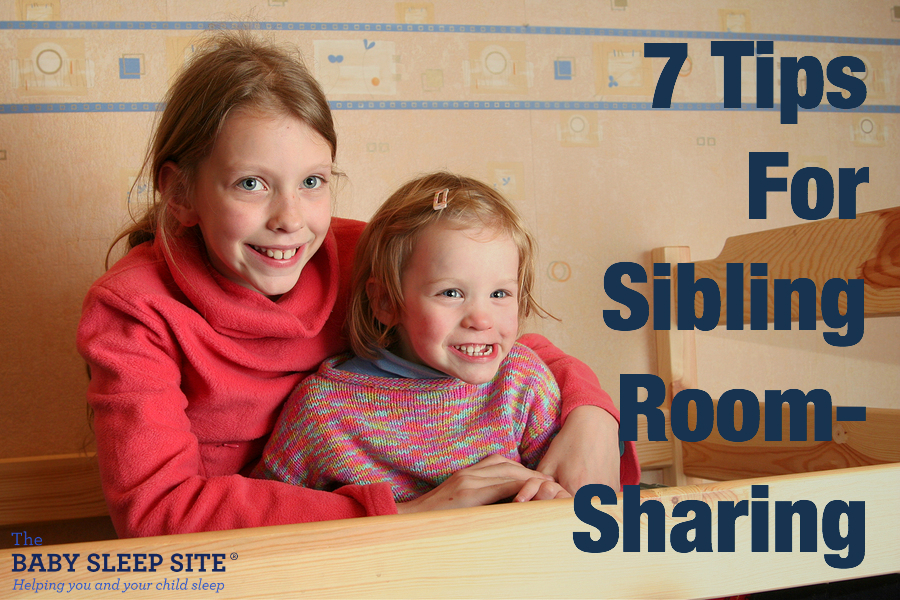 Sibling Room Sharing 7 Tips For Success