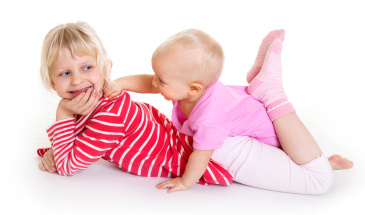 7 Tips To Successful Sibling Room-Sharing