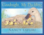 Goodnight My Duckling