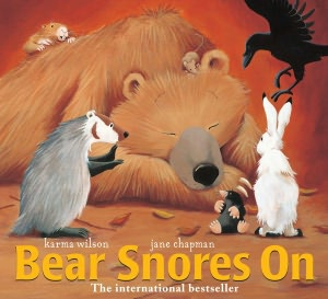 10 Must-Have Bedtime Books for Babies and Toddlers (Just In Time For Christmas!)