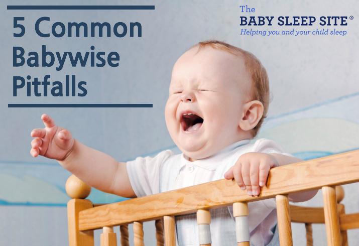 5 Common Babywise Pitfalls