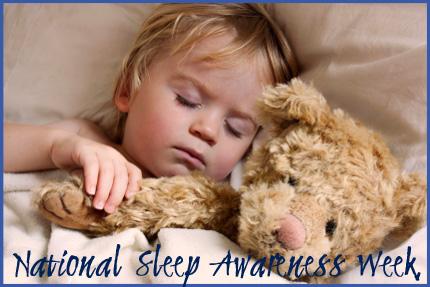 SleepAwarenessGiveaway