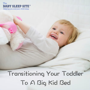 Transitioning From Crib To Bed