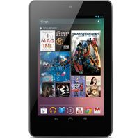 The Google Nexus Tablet Has A 7 Inch Hd Screen Quad Core Tegra 3 Processor And 16 Gb Of Internal Storage This Received Great Reviews It Is