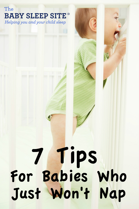 7 Tips For Babies Who Just