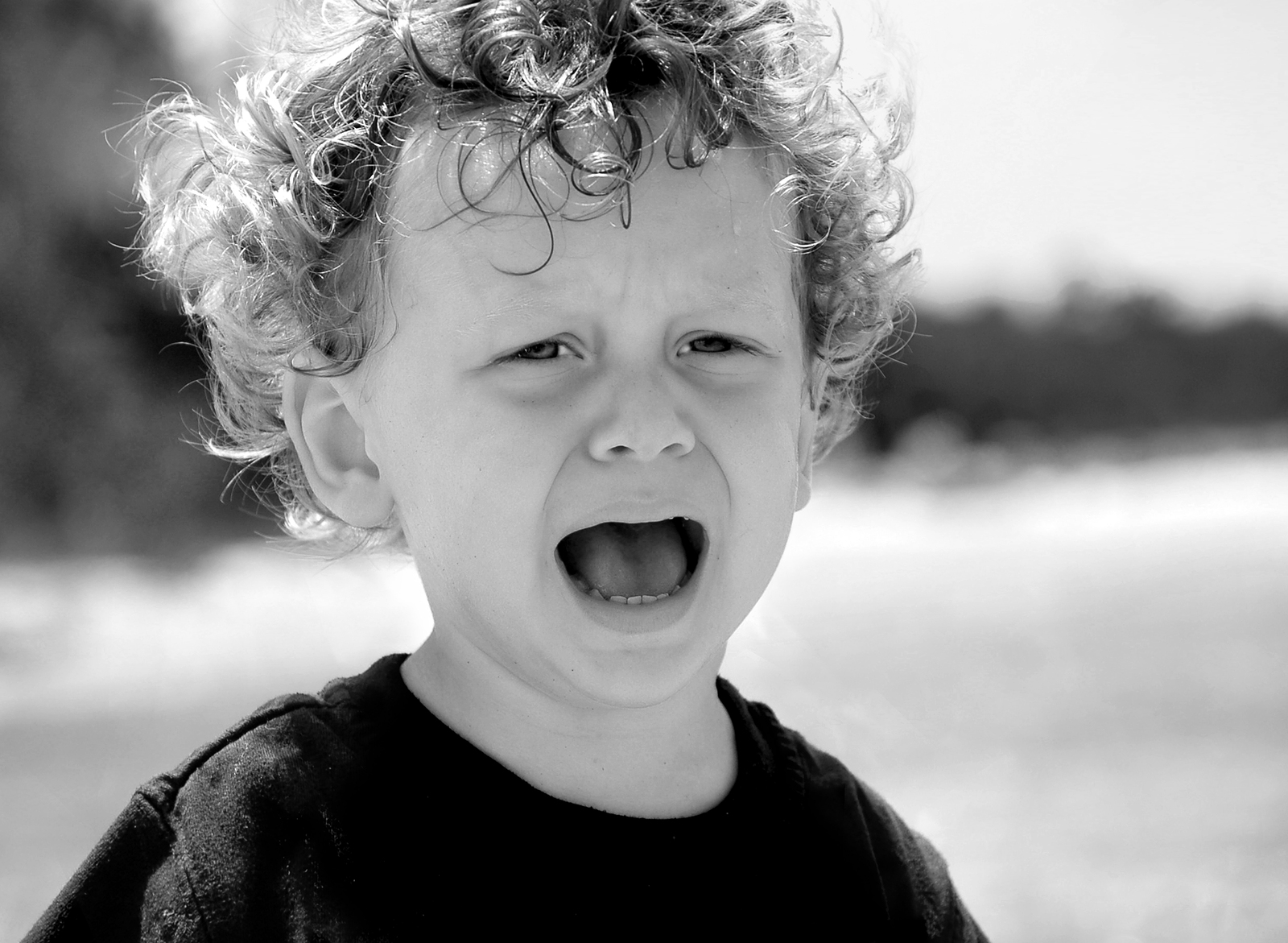 5 Tips for How To Handle Your Toddler's Temper Tantrums (Especially Sleep-Time Tantrums!)