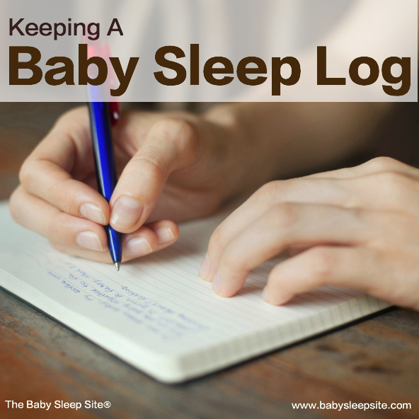 Learn How Much Sleep Your Baby Needs – Log Your Baby's Sleep