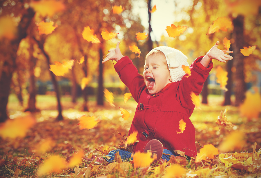 3 Ways Your Baby's Sleep May Change This Fall