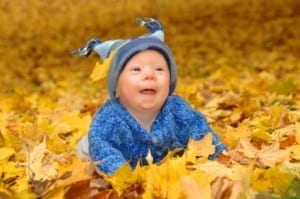 Fun Fall Activities for Babies and Toddlers