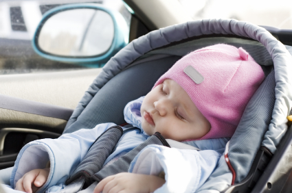 5 Bad Napping Habits Your Baby May Develop - The Baby Sleep Site