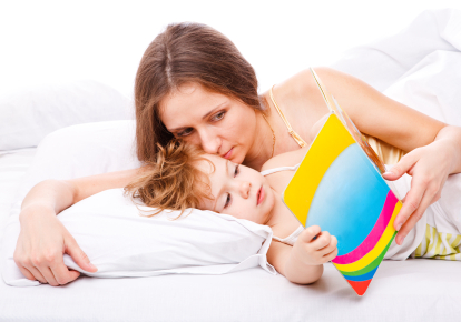 Common Bedtime Routine Mistakes
