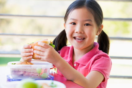 3 Steps to Make a Week's Worth of School Lunches in One Afternoon - The Baby Sleep Site™