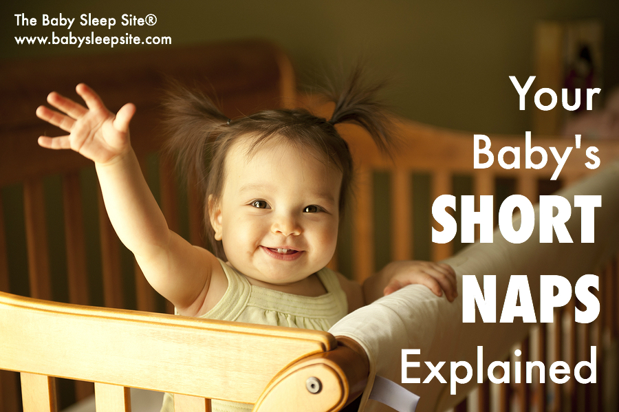 Baby Short Naps Explained