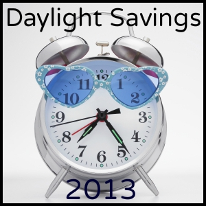 2 Strategies For Surviving the Daylight Savings Time Change