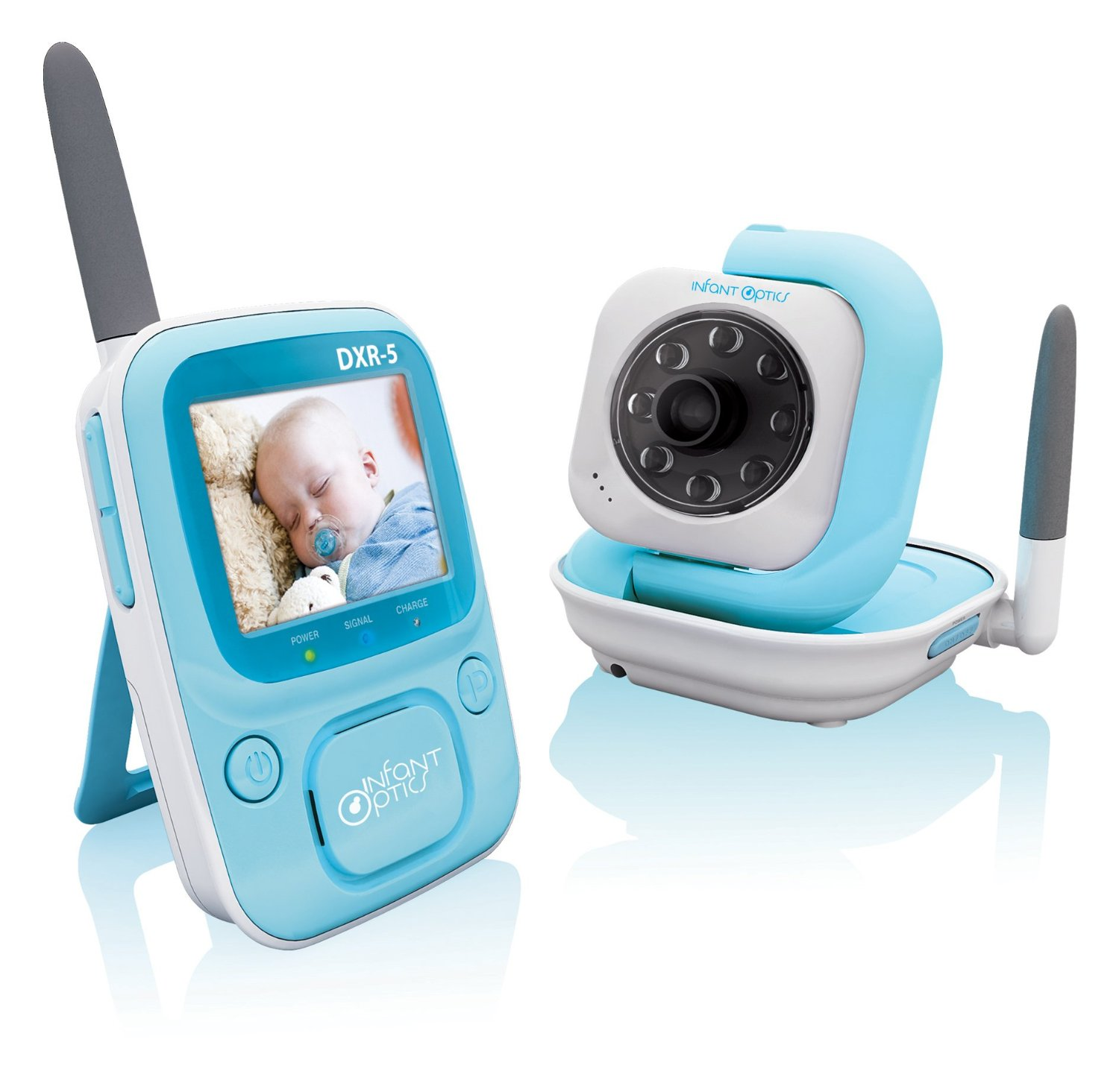 Are Baby Monitors Bad For Your Baby's Sleep?