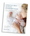 Essential Keys to Newborn Sleep