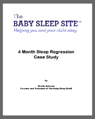 4 month old baby schedule the baby sleep site baby toddler